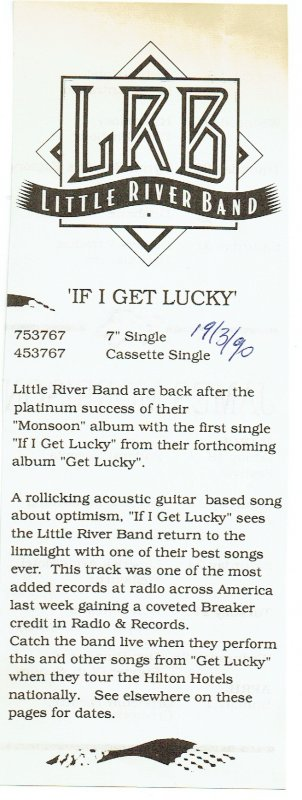 Get Lucky Review